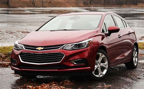 Chevrolet Cruze Hatchback 2019 Review  Lançamentos E