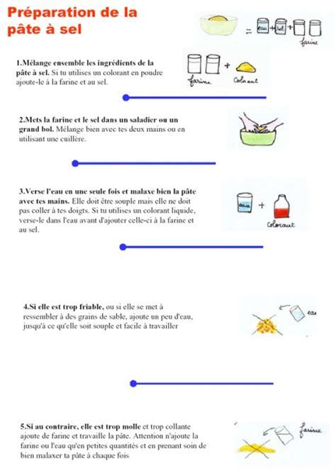 recette de la pate a sel sans sel 28 images pate a sel recette images pate 224 sel recette