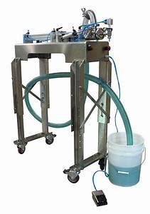 Machine À Café À Piston : tabletop piston filling machine for free flowing liquids piston filler ~ Melissatoandfro.com Idées de Décoration