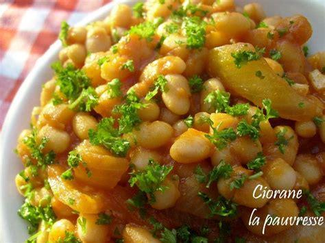 cuisiner haricots blancs cuisiner des haricots blancs 28 images recette de