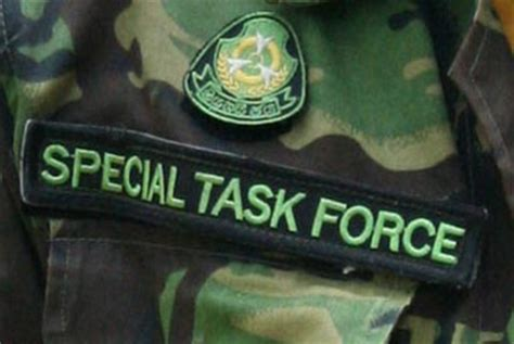 Two suspects dead, 2 STF officers injured in shootout ...