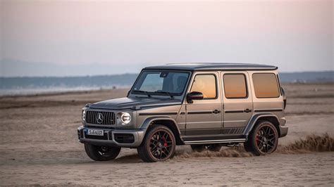 Mercedes Class Hd Picture by Mercedes Car Roading Jeep Mercedes G