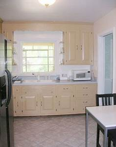 painting your kitchen cabinets is easy just follow our With young furniture kitchen cabinets