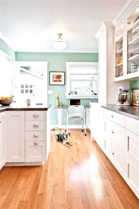 kitchen color ideas  brighten  home southern living