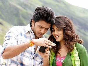 All things 'love': Ritesh finds his romantic bone - The ...