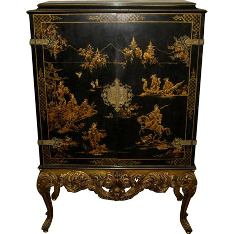 ixl cabinets goshen indiana vintage chinoiserie style black lacquer 28 images