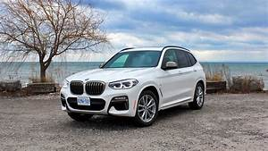 2018 BMW X3 M40i Test Drive Review