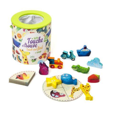 jouet pour siege auto jeu de reconnaissance touche et trouve vilac pour enfant