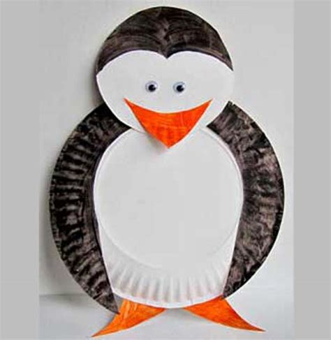 easy preschool winter crafts easy winter craft ideas for littlepieceofme 947