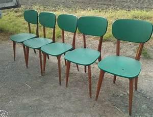 Chaise Le Bon Coin : le bon coin des chaises table de lit ~ Teatrodelosmanantiales.com Idées de Décoration