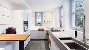 Moderne Küchen 2017 : u form k chen ~ Michelbontemps.com Haus und Dekorationen