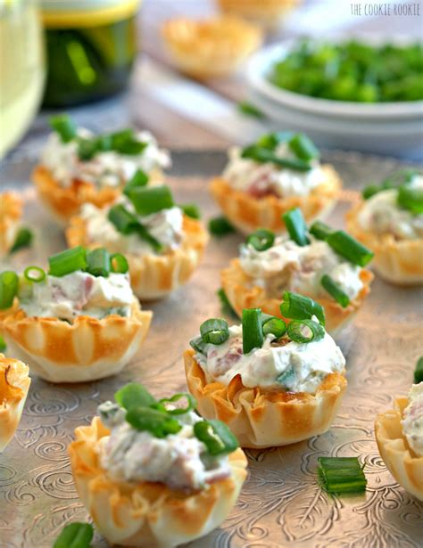 34 christmas appetizer ideas