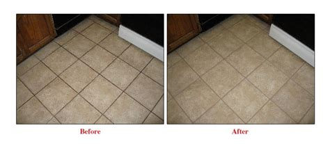 light tile with dark grout grout expectations cleaning stain sealing