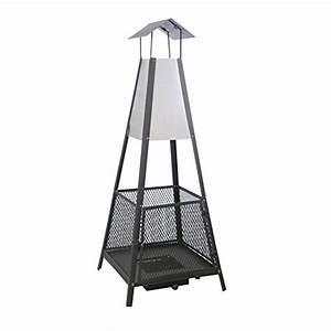 Garten heizstrahler feuerstellen angebote online for Feuerstelle garten mit milchglas balkon preise