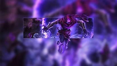 Malzahar Insane Legends League Wallpapers Fan Lol