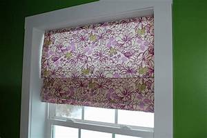 Make, Your, Own, Roman, Shades, From, Mini, Blinds