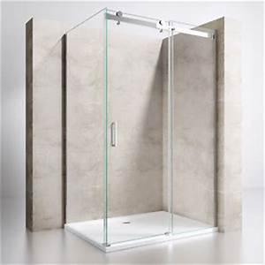 Duschkabine 3 Seitig : duschkabine dusche duschabtrennung duschwand schiebet r duschtasse ravenna17 ebay ~ Sanjose-hotels-ca.com Haus und Dekorationen