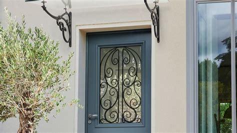 comment choisir sa porte dentree cote maison