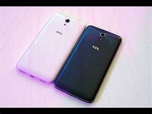 TCL Smartphones LineaD Doovi