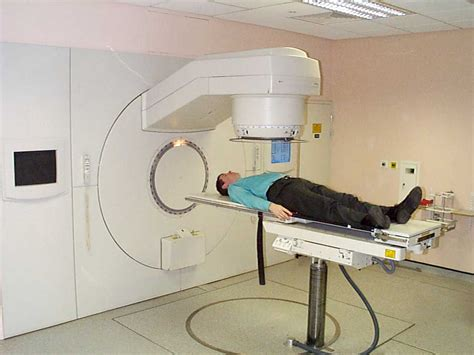 Radiation Therapist by Beta Drugs The Efficacy Of Radiation Therapy
