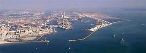 Port du Havre 18 02 2006