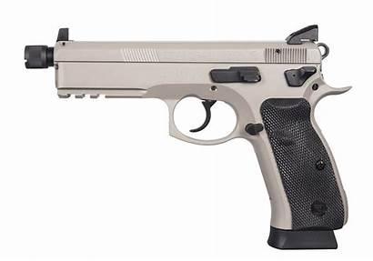 Cz Sp 75 Tactical Urban Grey Usa