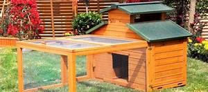 Plan Poulailler 5 Poules : plan poulailler pour 5 poules poulailler ~ Premium-room.com Idées de Décoration