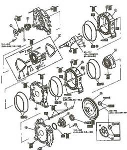 2006 Mazda Rx8 Engine Diagram