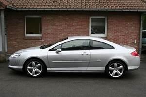 Peugeot Courrieres : troc echange 407 coupe v6 hdi griffe sur france ~ Gottalentnigeria.com Avis de Voitures