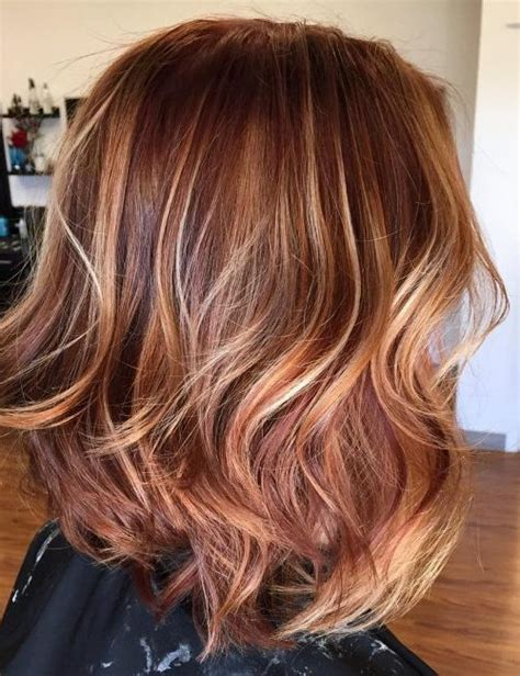 hottest hairstyle  caramel highlights  haircuts