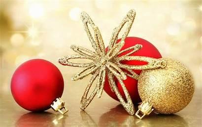 Christmas Wallpapers Ornament Desktop Ornaments Decorations Xmas