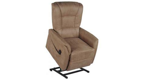 fauteuil releveur 233 lectrique microfibre macchiata fauteuil releveur 1 moteur