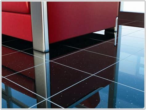 polished black floor tiles polished granite black galaxy floor tiles tiles home decorating ideas xlaj96y27n