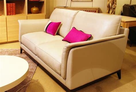 canapé quimper le canapé caudalie en cuir à découvrir à quimper