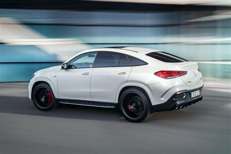 Read about it's performance, design, and interior tba mpg^ highway fuel economy. 2021 Mercedes-AMG GLE 63 S Coupe Comes With $116,000 Price Tag - Today's Automotive News