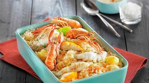 cuisiner haddock recette choucroute de la mer cuisiner haddock recette