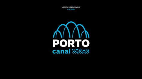 Porto canal is a portuguese pay television channel broadcasting from northern portugal based in in july 2010, porto canal launched three new delegations in mirandela, arcos de valdevez and. Porto Canal Rebranding on Behance