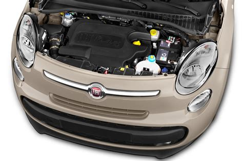 Fiat 500 Motor by 2014 Fiat 500l Reviews And Rating Motor Trend