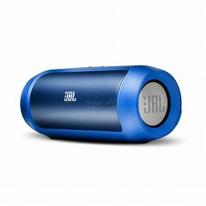 Portable wireless speaker Charge II, JBL, CHARGEIIBLUEU