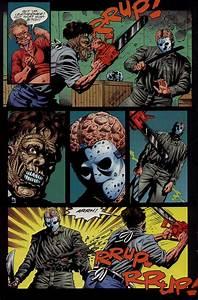 Leatherface vs. Jason   Leatherface   Pinterest