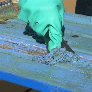Decaper Volet Bois Lasure : decapant efficace produits d capants bois peinture et vernis cecil ~ Nature-et-papiers.com Idées de Décoration