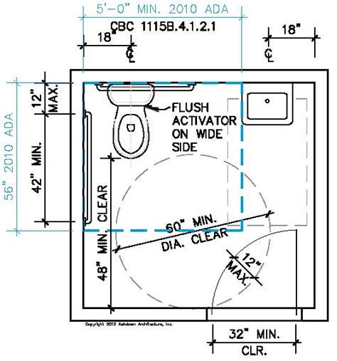 ada bathroom design ada bathroom dimensions get ada bathroom requirements at