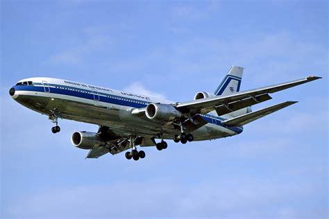 McDonnell Douglas DC-10 - Wikipedia
