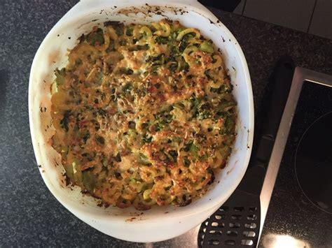 p 226 tes gr 226 tin 233 es aux brocolis recette de p 226 tes gr 226 tin 233 es aux brocolis marmiton