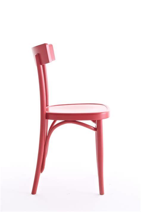 chaise couleur brera chaise colico en bois massif de hêtre en