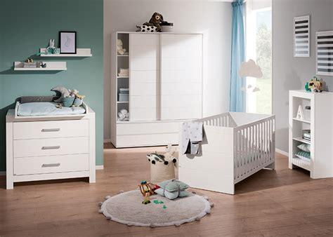 Babyzimmermöbel & Babyzimmer Komplett Sets Paidi