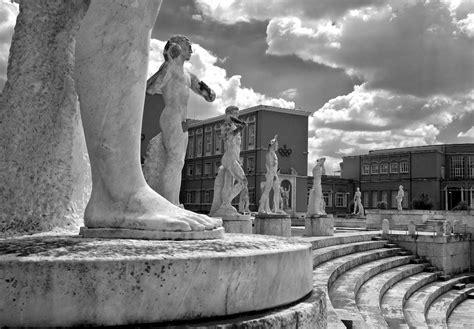 Foro Mussolini Stadio Marmi