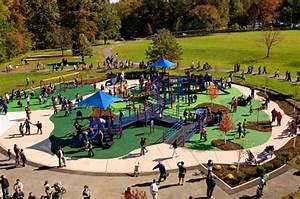 30 Most Impressive Accessible and Inclusive Playgrounds ...