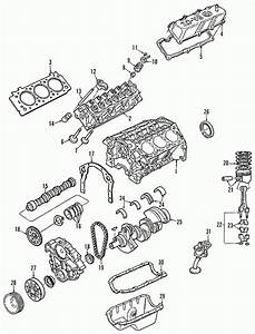 1989 Ford Taurus Enginepartment Diagram