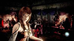 Fatal Frame Wii U39s Wetness Meter And More Detailed TGS